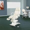 Педикюрное кресло PODO 3 с электроприводом С