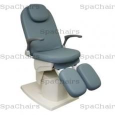 Педикюрное  кресло 3709