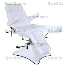 Педикюрно-косметологическое кресло МД-865 (гидравлика)