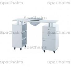 Маникюрный стол P19