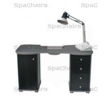 Стол для маникюра с вытяжкой P18 С