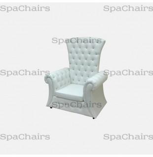 Кресло педикюрное Махаон С