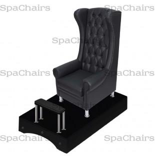 """Подиум для педикюрного кресла """"ТРОН II"""""""
