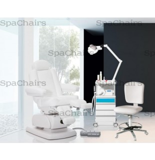 Педикюрное кресло Ionto Pioneer (ИОНТО Пионер) С