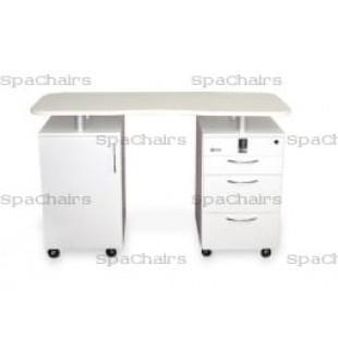 Маникюрный стол 219 (со стерилизатором) С