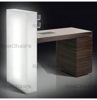 Стол маникюрный GLOSS  С