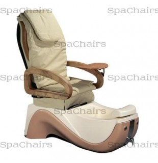 Педикюрное СПА-кресло Toronto С