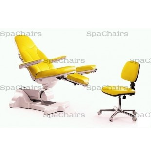 Педикюрное кресло PODO BRUSO с электроприводом С
