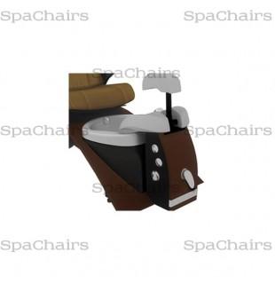 Педикюрный СПА-комплекс Echo Pedicure Chair С