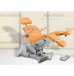 Кресло педикюрное PODO MIX 3с электроприводом С