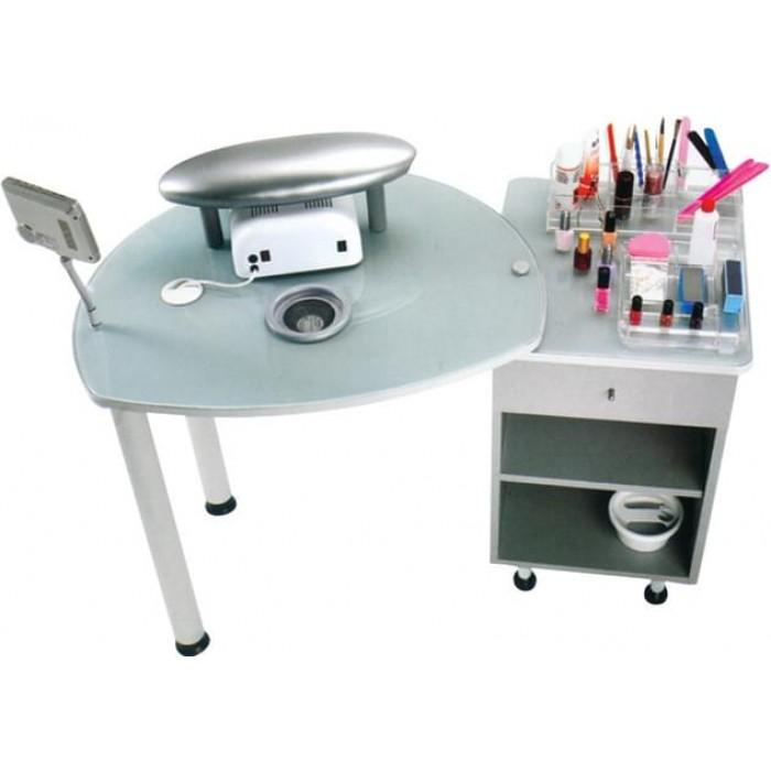Маникюрный стол Nails С